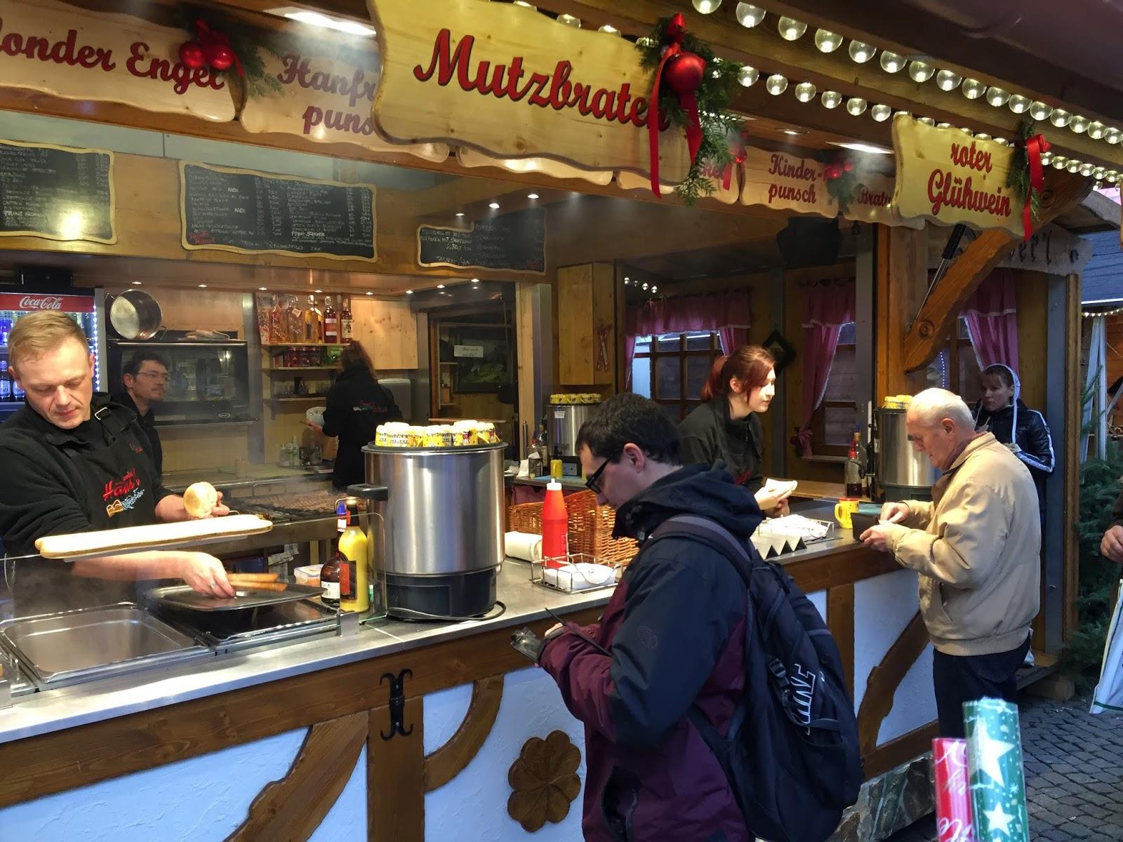 Weihnachtsmärkte in Thüringen im Jahre 2018: Weihnachten in Jena ...