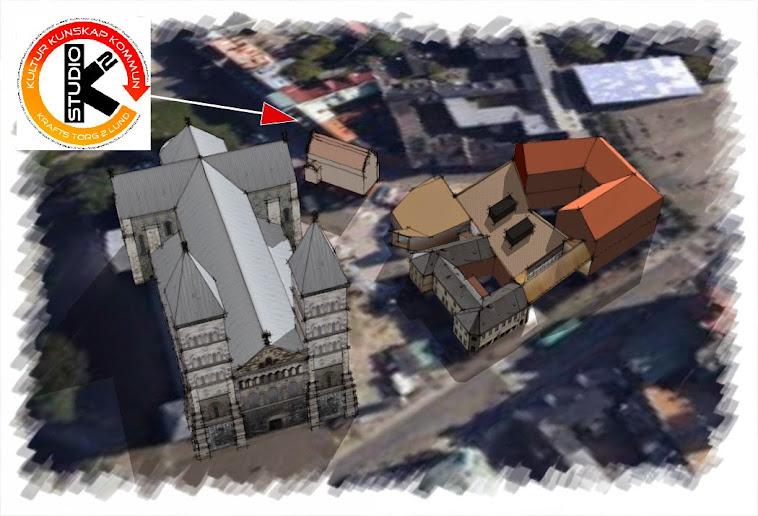 Studio K2 Lund