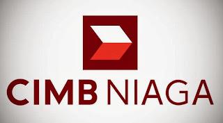 Lowongan Kerja PT Bank CIMB Niaga Januari 2014
