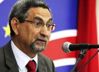 Presidente de Cabo Verde reitera oposição ao golpe de Estado na Guiné-Bissau