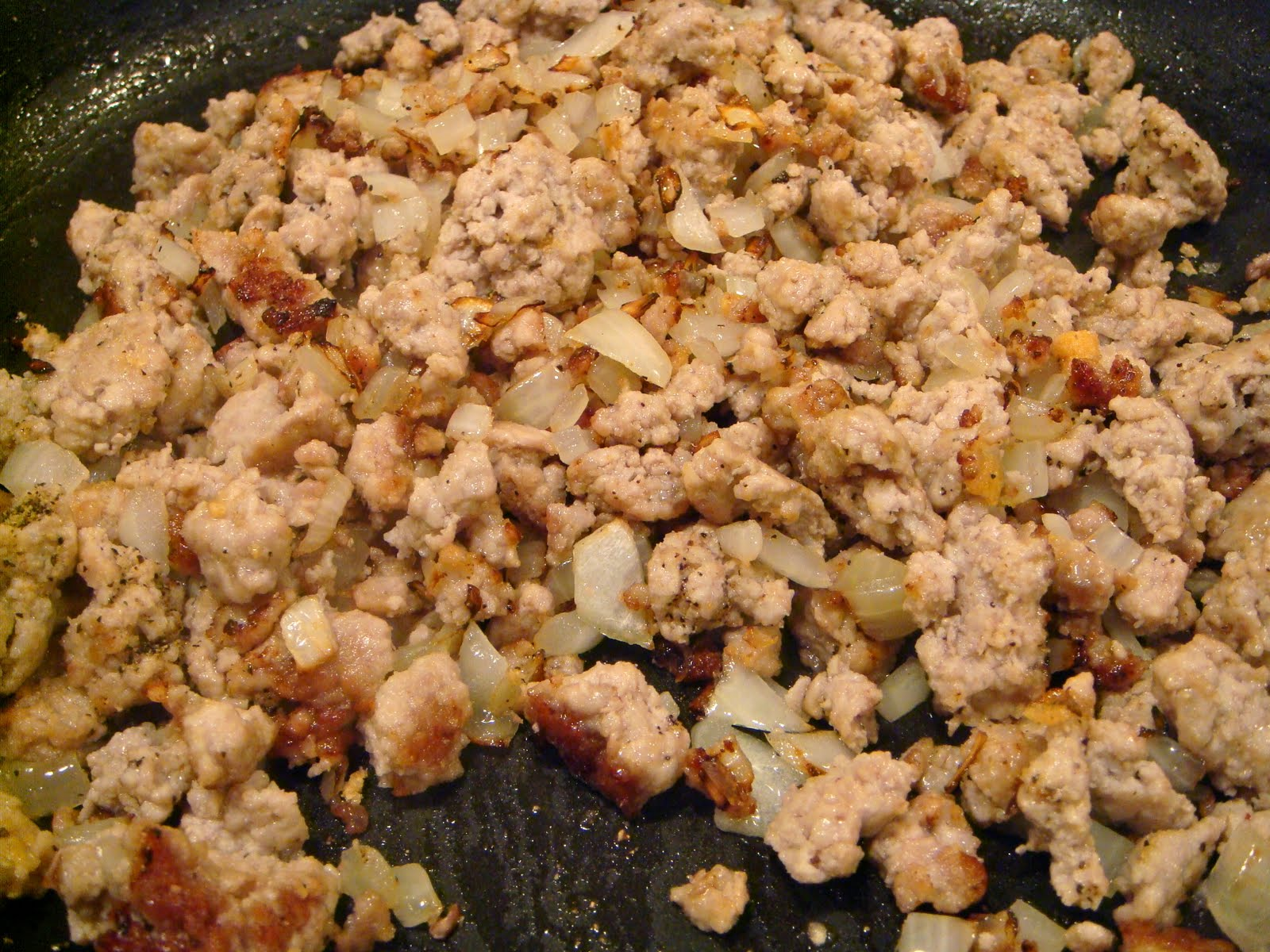 Delicious Dishings: Udon Pork Ragu