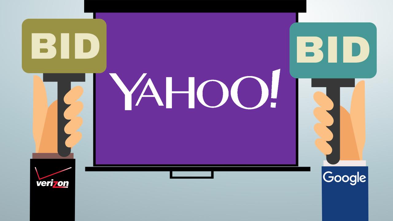 Yahoo – La caverna cibernética