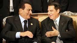 La Suisse prolonge de trois ans le gel des avoirs de Zine El Abidine Ben Ali et égyptien Hosni Moubarak