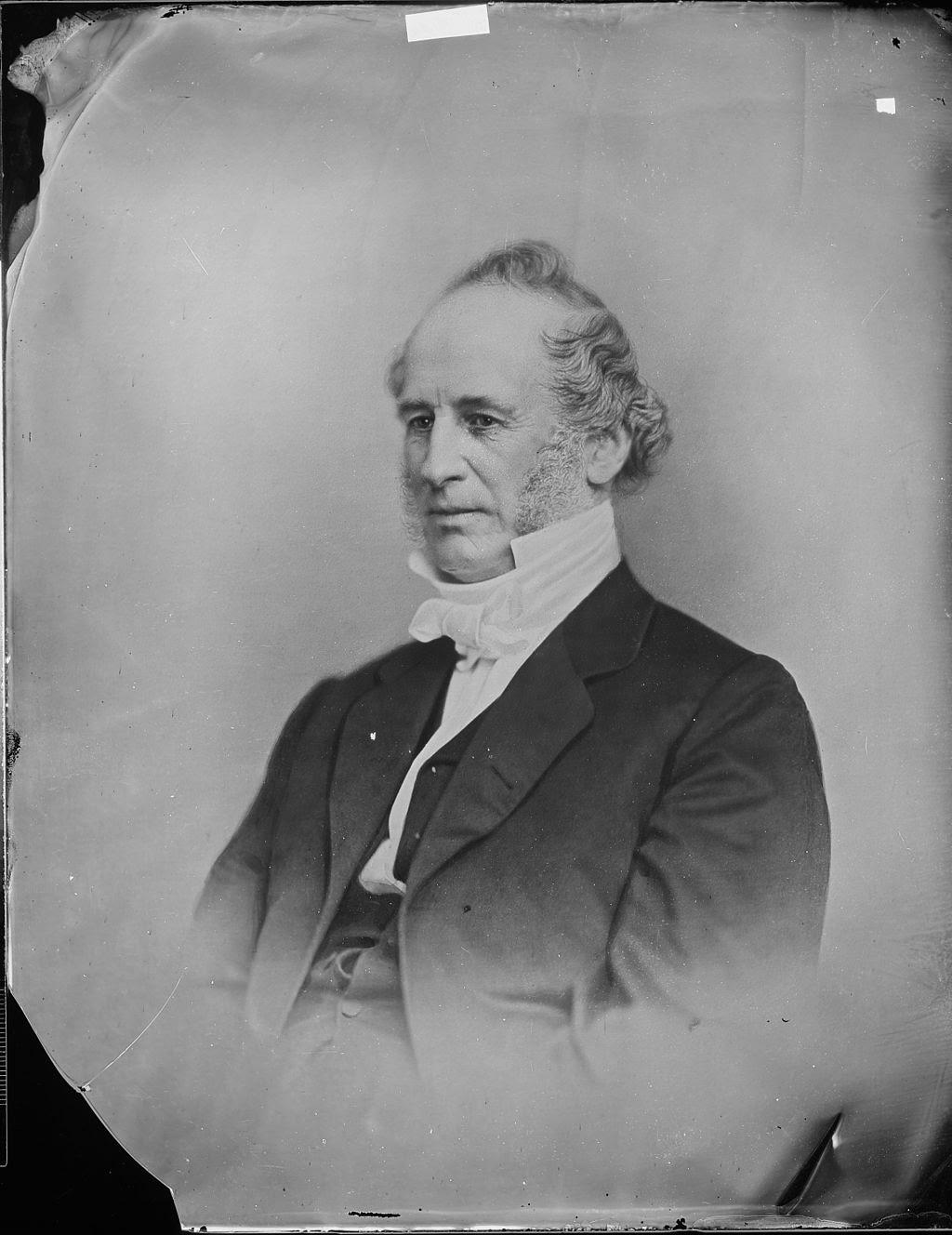 """Cornelius """"Commodore"""" Vanderbilt"""