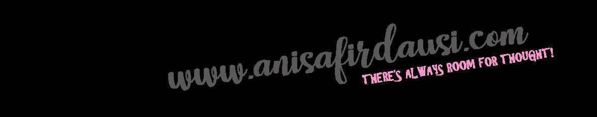 www.anisafirdausi.com