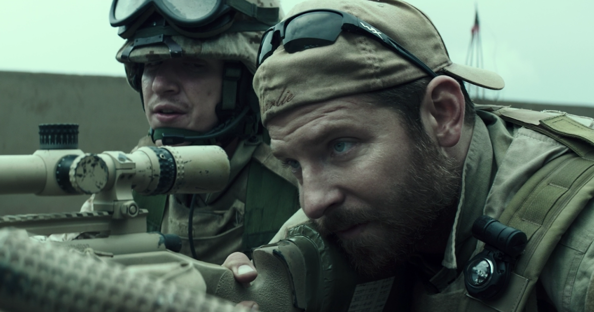 Download American Sniper Movie Free for Limitless