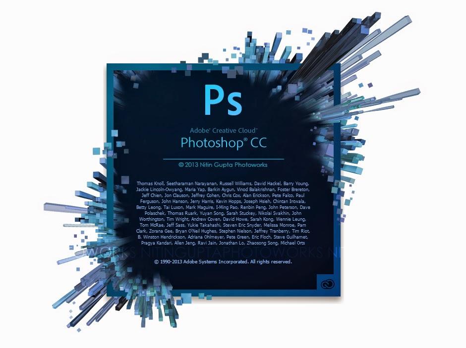 phtoshop cc