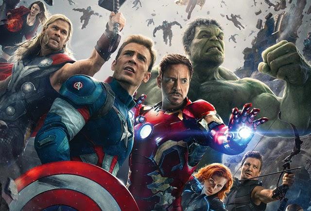 Apa yang Bikin Film Ini Menarik Avengers: Age of Ultron?