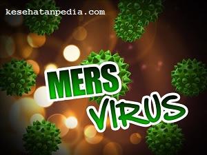 Gejala virus MERS