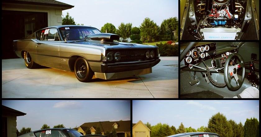 CARTICULAR: Craigslist Find: '68 Ford Torino Fastback ...