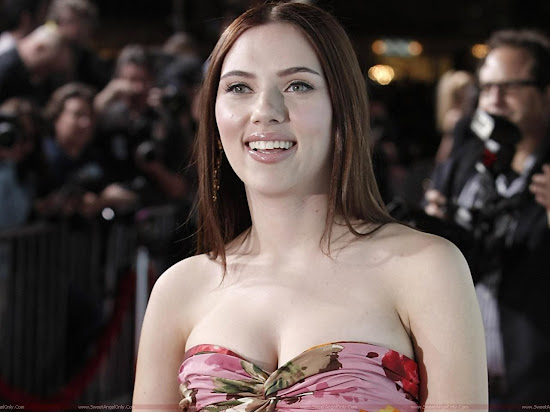 Scarlett Johansson super model_sweetangelonly.com