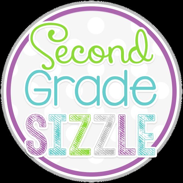 Second Grade Sizzle