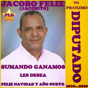 JACOBO FELIZ (JACOBITO)