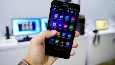 Harga HP Asus Zenfone 2