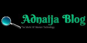 Adnaija Blog