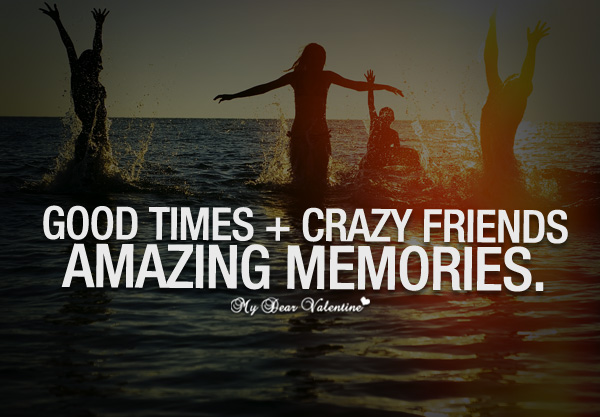 Nice Quotes About Good Friends : Thanks friendship quotes