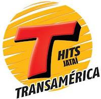Rádio Transamérica Hits da Cidade de Jataí ao vivo