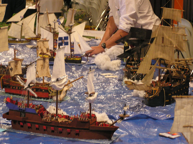 Mégaventure Pirates des Caraïbes 2012 Photo+039