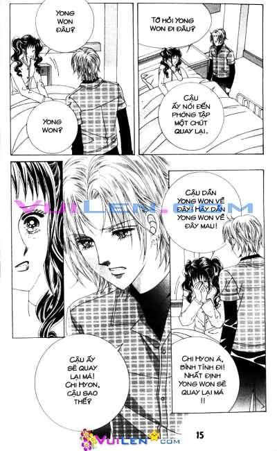 Say Say Say Chapter 7 - Trang 14