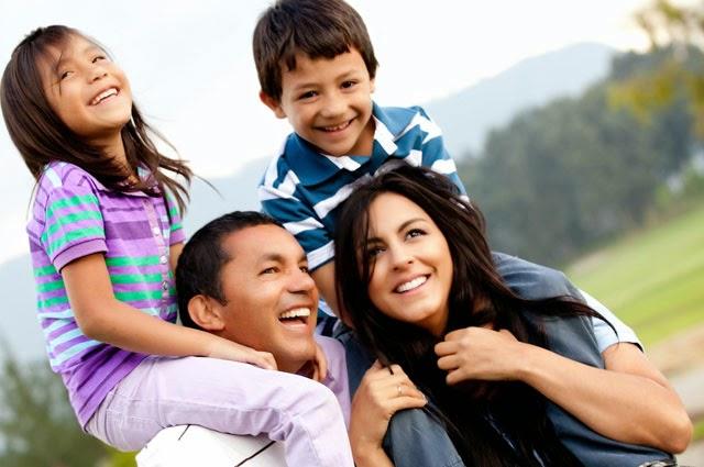 Rahasia Keluarga Bahagia menurut Pakar