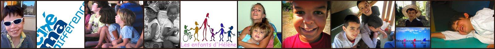 les enfants d'Hélène
