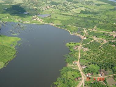 Comunidade de Tapuio