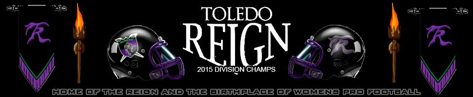 Thee Toledo Reign