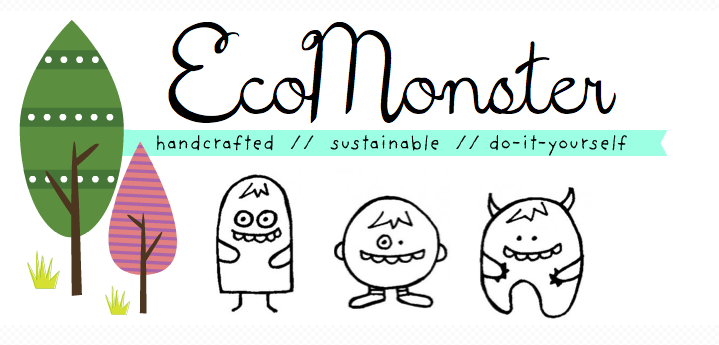 ECO MONSTER