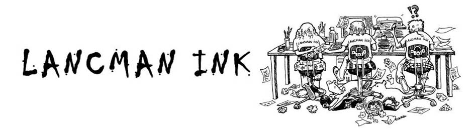 Lancman Ink