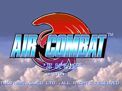 Air combat game ps1 high compressed movies