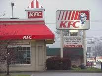 Otak Gadis di Australia Rusak Setelah Makan KFC