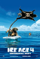 Watch Ice Age 4 Continental Drift Megavideo, Novamov Online Free