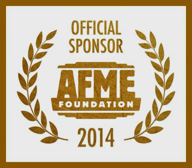 Official AFME Foundation Sponsor