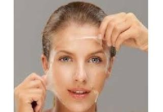 Masker Putih Telur untuk Perawatan wajah