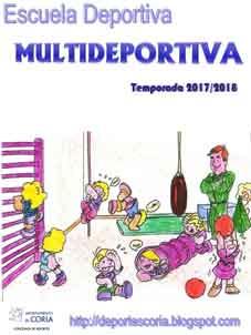 ESCUELA MULTIDEPORTES
