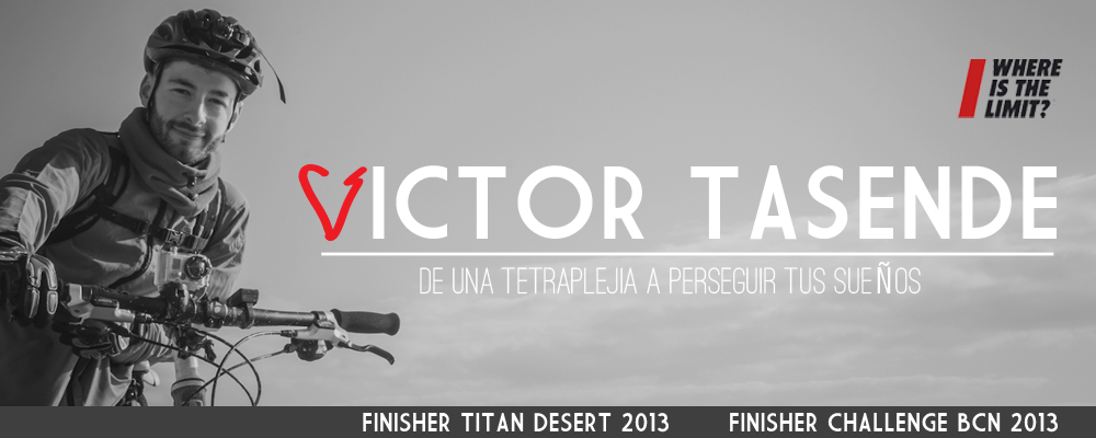Victor Tasende Blog