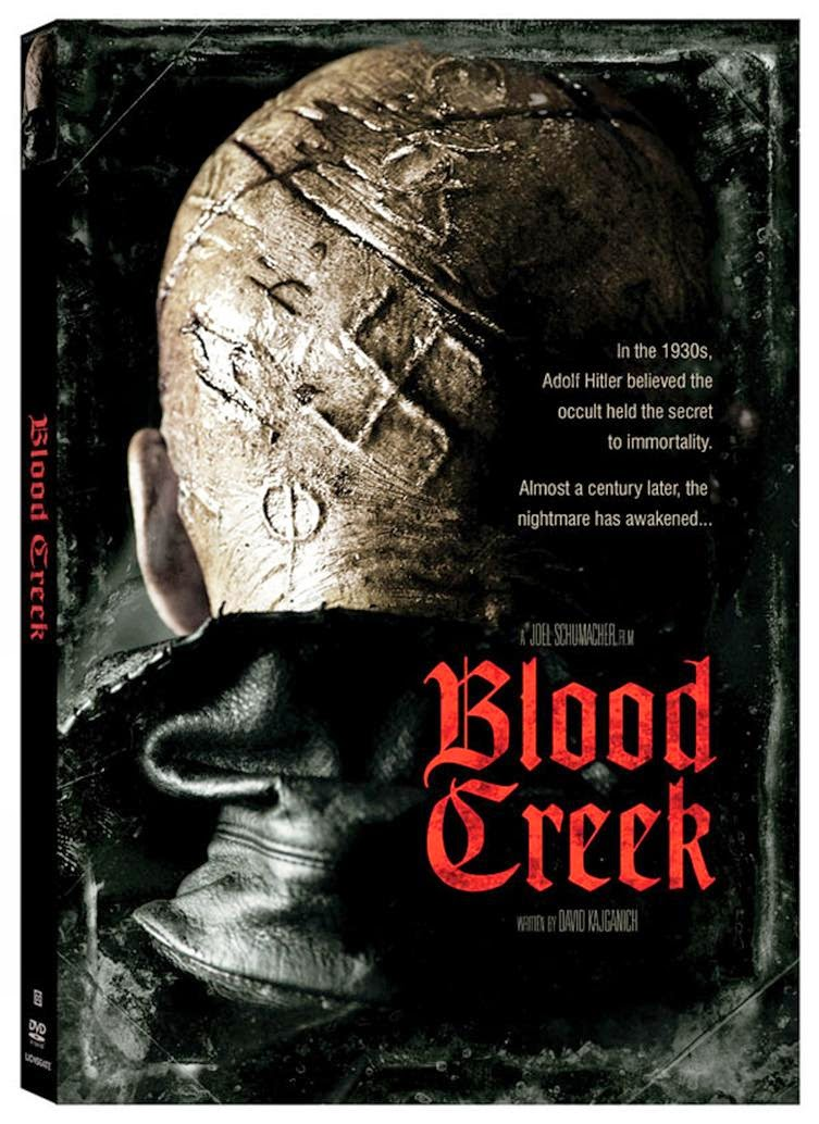 Watch Blood Creek (2009)Hollywood Movie Online | Blood Creek (2009)Hollywood Movie Poster