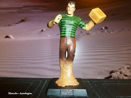 Coleção Marvel Figurine Nº 27