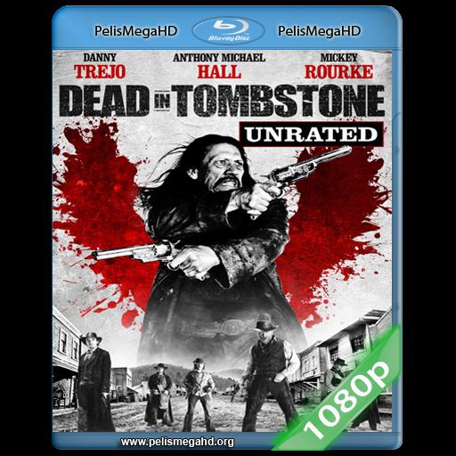 MUERTE EN TOMBSTONE (2013) 1080P HD MKV ESPAÑOL LATINO