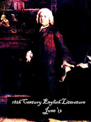 18th Century English Literature in June