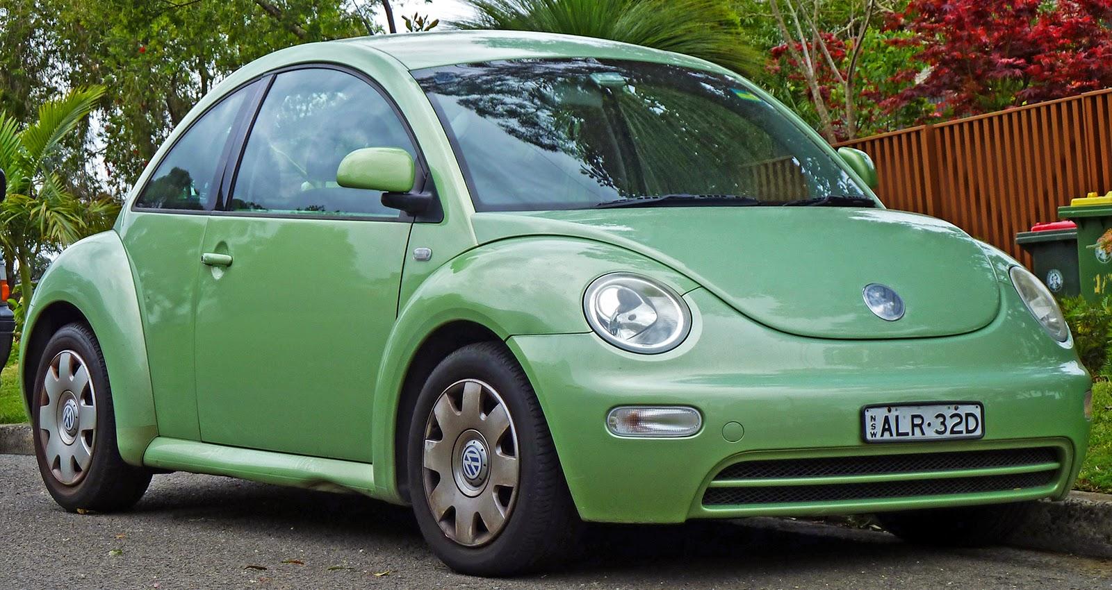 automotive database volkswagen new beetle. Black Bedroom Furniture Sets. Home Design Ideas