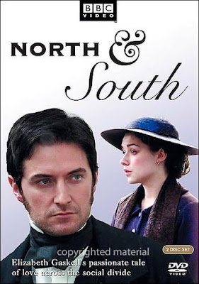 North and South BBC