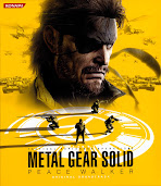 #41 Metal Gear Solid Wallpaper