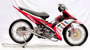 modifikasi motor yamaha jupiter mx drag