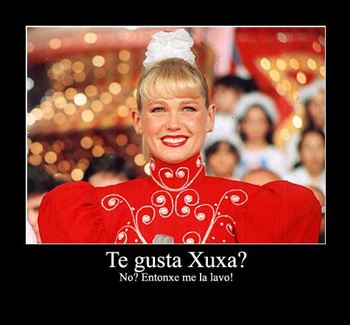 Meme Xuxa