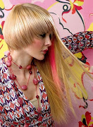 . to the latest trends in hair highlights for long hair.