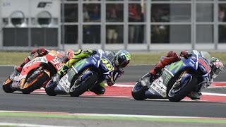 Ujicoba MotoGP 2016 Sepang
