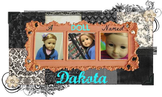 A Doll Named Dakota