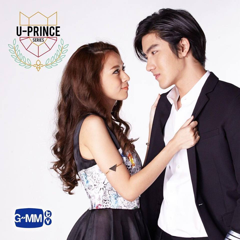 Nonton U-Prince The Series: Playful Comm-Arts sub indo