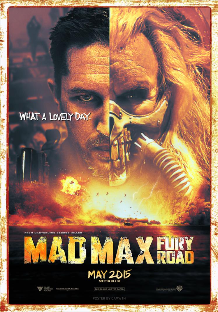 mad max fury road 2015 hindi dubbed 720p